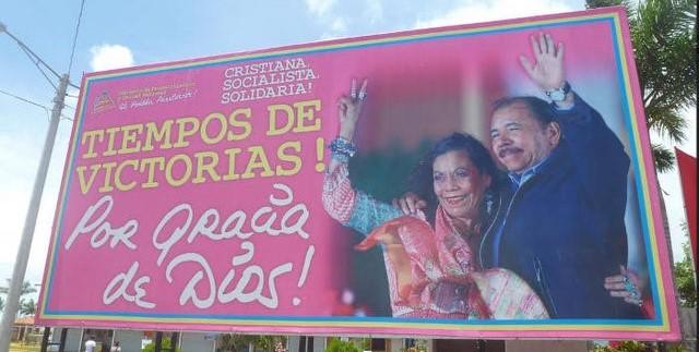 Ay Nicaragua, Nicaragüita