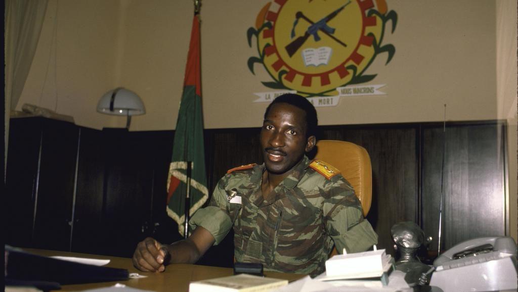 A Thomas Sankara e al suo Burkina Faso:  «il Paese degli uomini integri»
