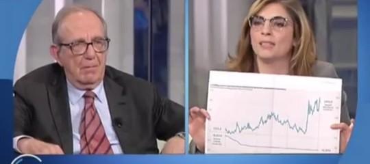 Su economisti saggi, pervicaci ignoranti e saggi economisti asserviti all'1 per cento