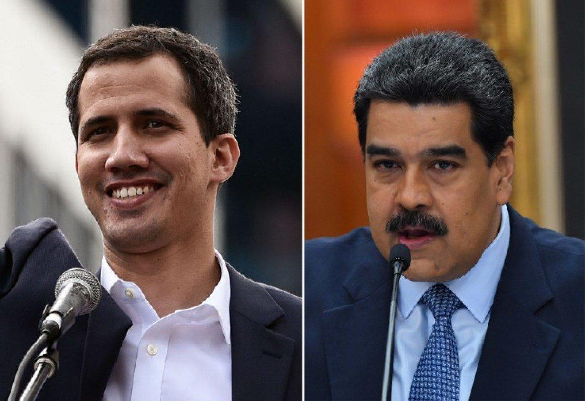 Venezuela: per uscire dalla crisi non possiamo appoggiare i fantocci del fantasma di Monroe