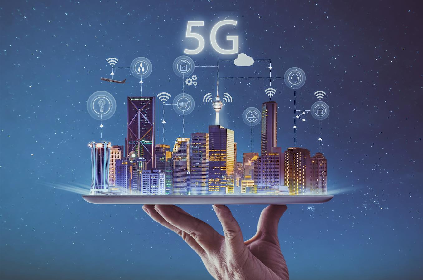 Appunti sul 5G, sull'economia e sull'obiettività della scienza