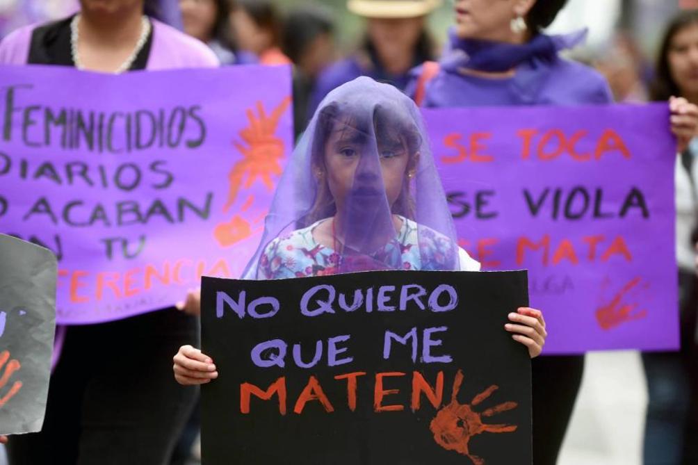 Lo sciopero globale delle donne