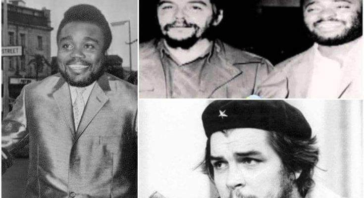 Homenaje al Che – Omaggio al Che 2 de junio de 2020 – 2 giugno 2020 Día – Giorno XIX El Che en Congo (2/3)