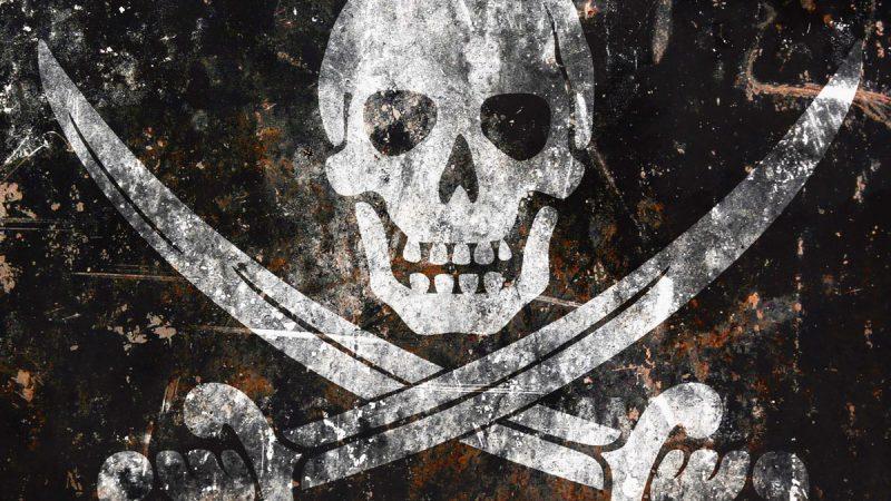 Pirati nei caraibi