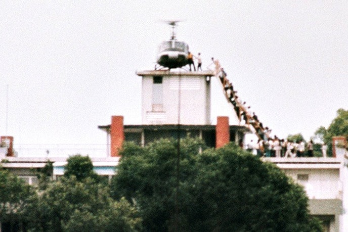46 anni dopo la liberazione di Saigon