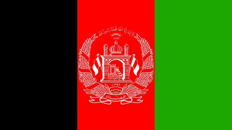Afghanistan: un cinismo spettacolare