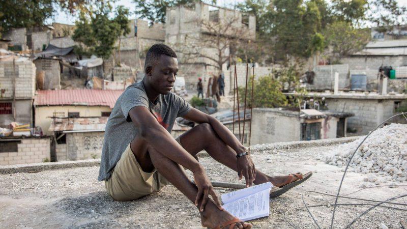 Haiti e le 10 piaghe bibliche