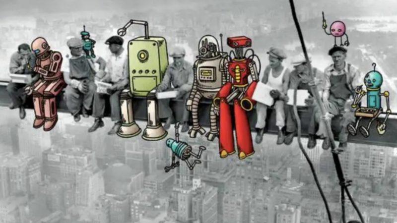 Il reddito di cittadinanza, la rivoluzione digitale, le apocalissi e gli apocalittici (IV)