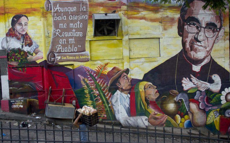 Lettera a Monsignor Romero