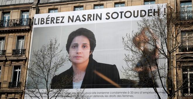 Nasrin Sotoudeh e l'Inquisizione iraniana