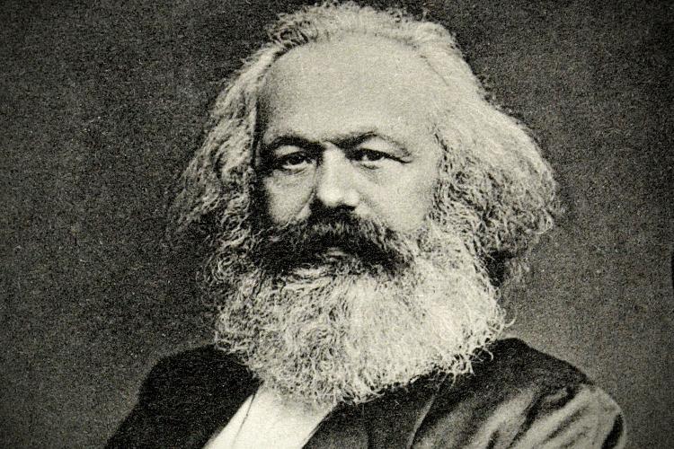 """Il 201 compleanno di Marx e la necessità di ritornare alla """"politica molecolare"""""""