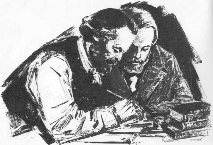 A proposito del compleanno di Marx