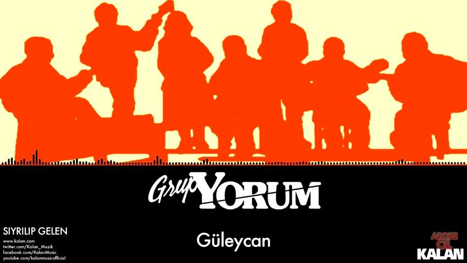 Grup Yorum – Güleycan