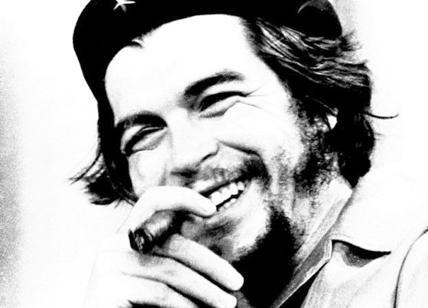 Homenaje al Che, 26 de mayo de 2020 Omaggio al Che