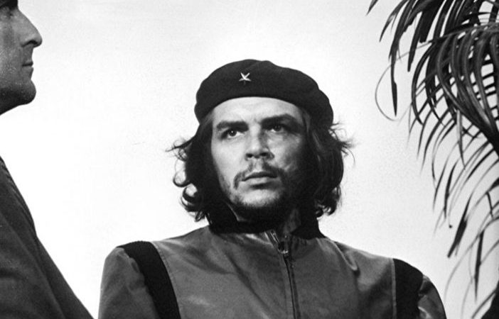 Homenaje al Che – Omaggio al Che
