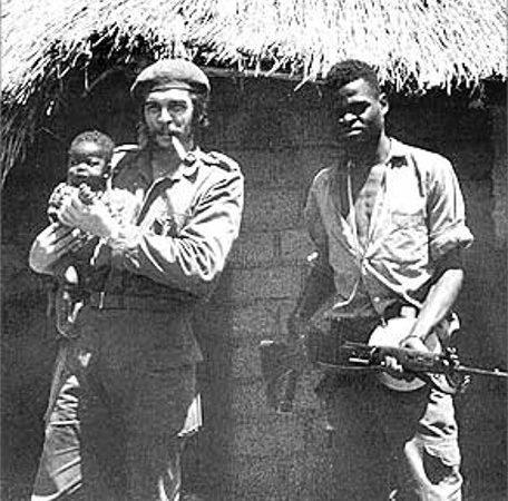 Homenaje al Che – Omaggio al Che 1 de junio de 2020 – 1 giugno 2020 Día – Giorno XVIII