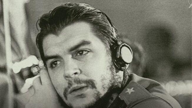 Homenaje al Che – Omaggio al Che 31 de mayo de 2020 – 31 maggio 2020 Dia – giorno XVI