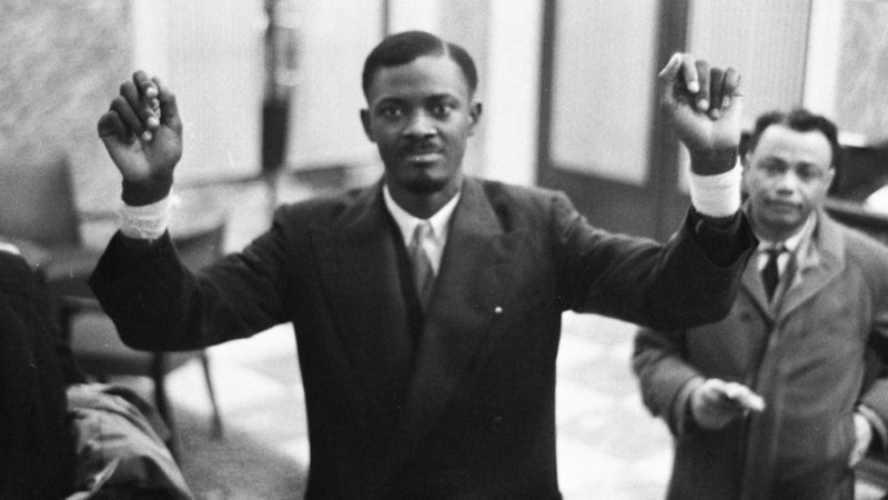 Recordando Patrice Lumumba