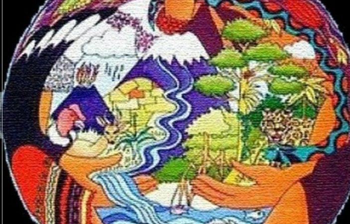 America Latina: Notas de analisis de coyuntura