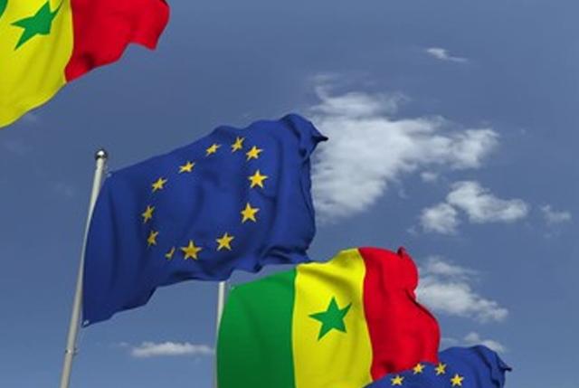 🇪🇺🇸🇳 Mafia comunitaria ed immigrazione L'Unione Europea ha rinnovato l'accordo di partenariato con il Senegal