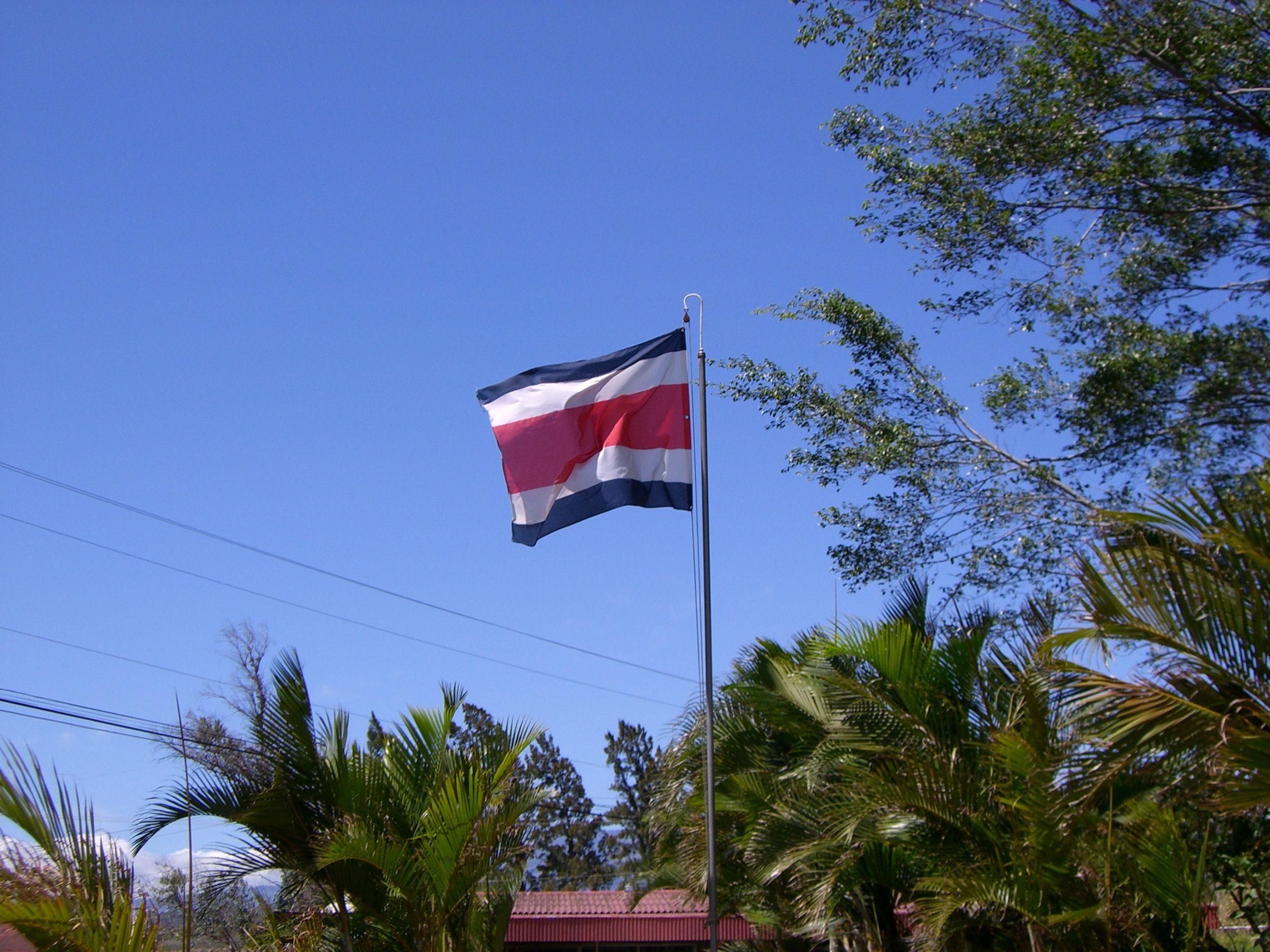 Costa Rica: 52 anni senza esercito