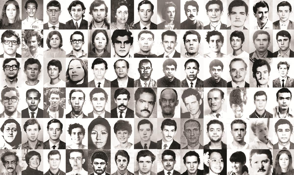 Argentina 24 marzo 1986: Baccano di Papponi, Quaresima di poveracci