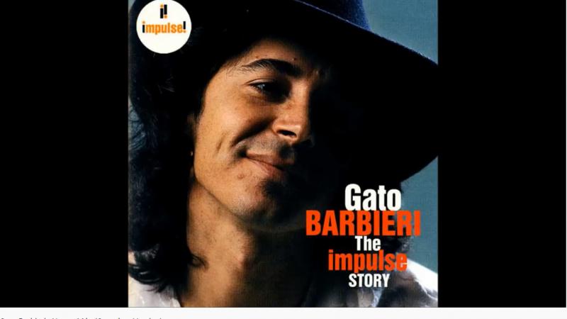 W Carlos Gardel