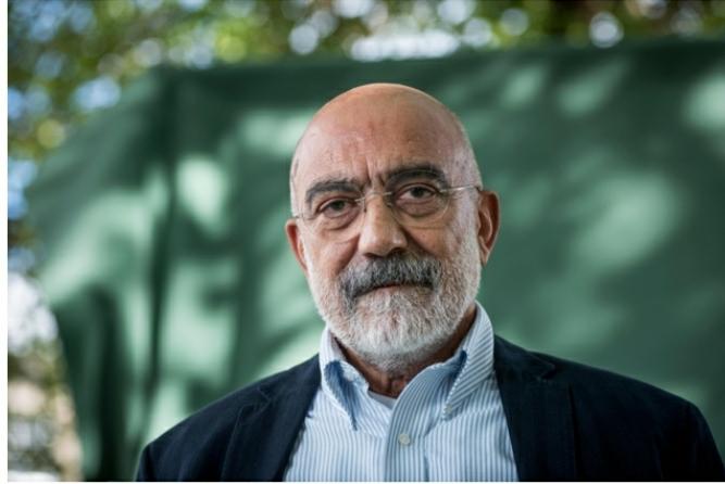 Ahmed Altan. Dai suoi racconti dal carcere