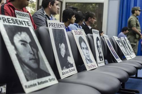 En espera de la sentencia de la justicia italiana sobre el proceso Cóndor